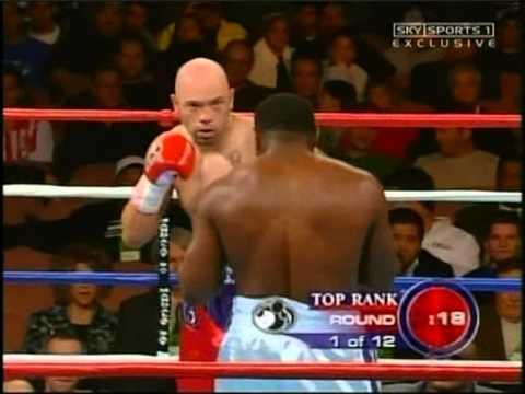 "Samuel Peter ""The Nigerian Nightmare"" vs Jeremy Williams - Heavyweight Contest"