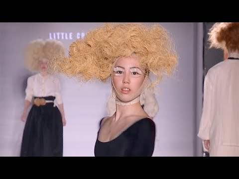 Little Creative Factory | Fall Winter 2019/2020 Full Fashion Show | Exclusive Mp3