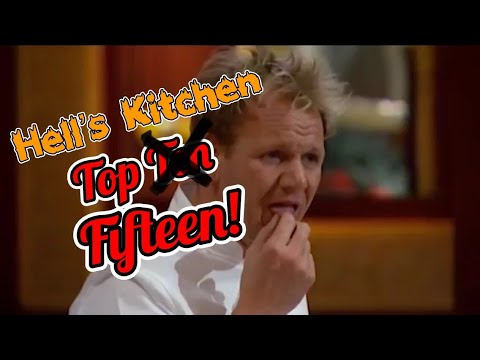 Hell's Kitchen's Top Fifteen Worst Signature Dishes