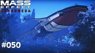 MASS EFFECT ANDROMEDA #050 - Jeder hilft! - Let's Play Mass Effect Andromeda Deutsch / German