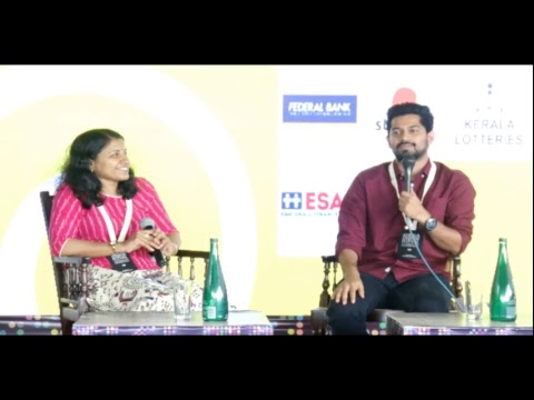 One Life Many Stories | Kerala literature Festival 2019