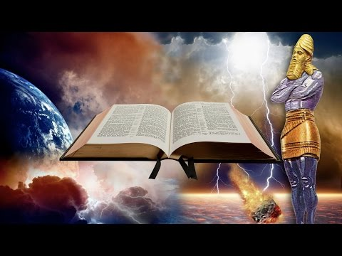 5 FAST FACTS About the BIBLE That Will Blow Your Mind !!!