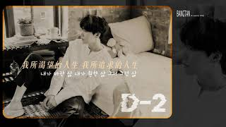 Baixar [韓中字] Agust D - 漸漸成為大人점점 어른이 되나봐/28 (feat.NiiHWA)(SUGA of BTS)