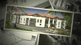 Programme Immobilier Bellegrave à Martignas-sur-Jalle (33)