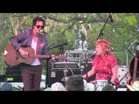 Shovels & Rope 4/11/14 Full Concert