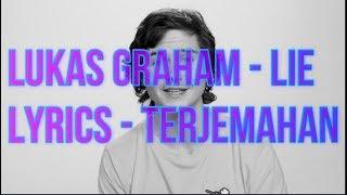 Lukas Graham - Lie (Lyrics - Indo Subtitle)