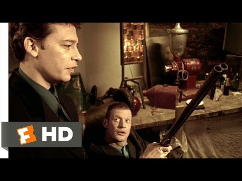 Lock, Stock and Two Smoking Barrels 310 Movie   Guns for , Knives for a Pro 1998 HD