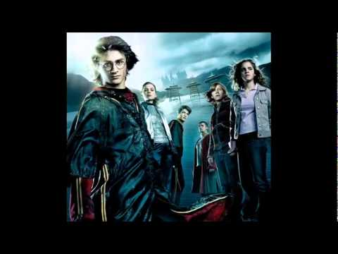 15 - Hogwarts' March - Harry Potter and The Goblet Of Fire Soundtrack