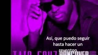 Taio Cruz - HANGOVER ft. Flo rida sub español