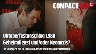 Täter, Attentäter, Einzeltäter: Rechtsterrorismus und NATO-Geheimarmee Gladio Thumbnail