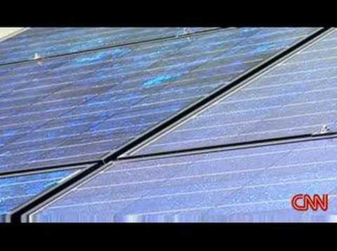 CNN: Solar power savings