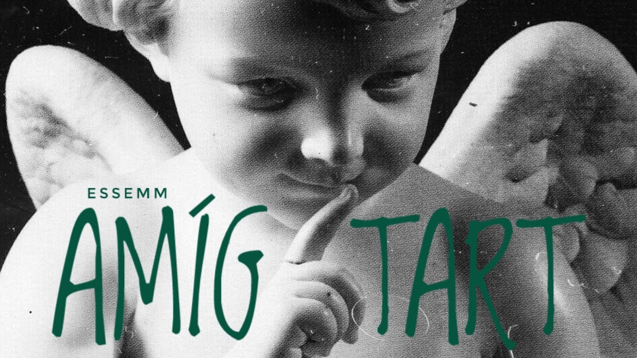 Essemm - Amíg tart (Official Audio)