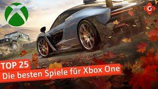 Die 25 besten Spİele für Xbox One | Must Have