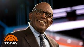 TODAY Family Celebrates Al Roker's 40th Anniversary At NBC | TODAY