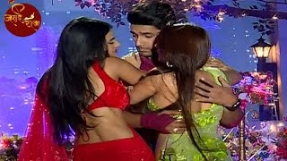 Jamai Raja 16th December 2015 EPISODE | Roshni & Shabnam FIGHT for Siddharth