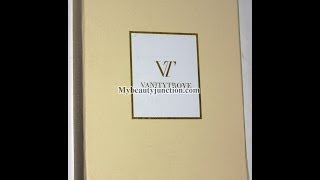 Unboxing of Vanity Trove Thailand Beauty Box February 2014 Thumbnail