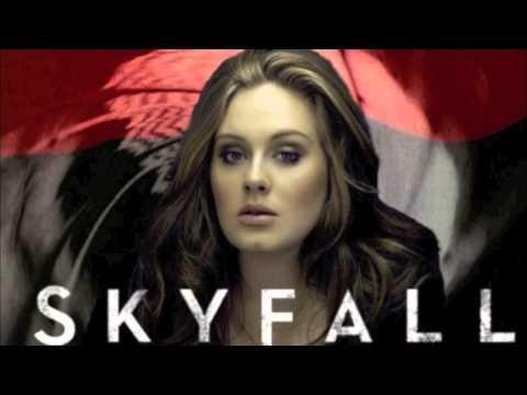 Adele-SKYFALL-Dayne5150 Electro House RMX