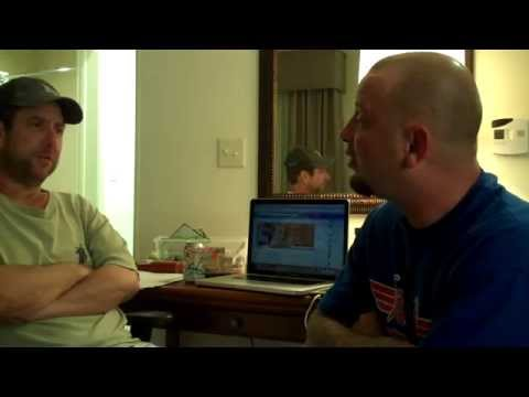 Understanding Capsaicin CRAMPZ with Ed Currie & Bishop Brad Houston Hot Sauce Festival 2014