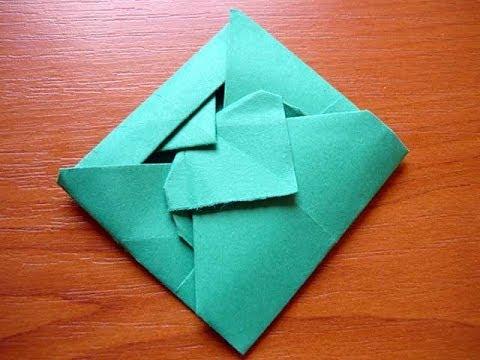 Love Letter Origami