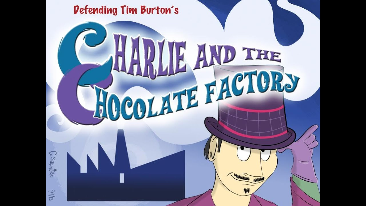tim burton s charlie and the chocolate Main theme from the soundtrack of the film charlie and the chocolate factory composed by danny elfman.