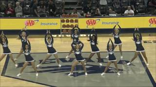 Nevada 91 Stanislaus State 77 Highlights driven by Northern Nevada Toyota Dealers