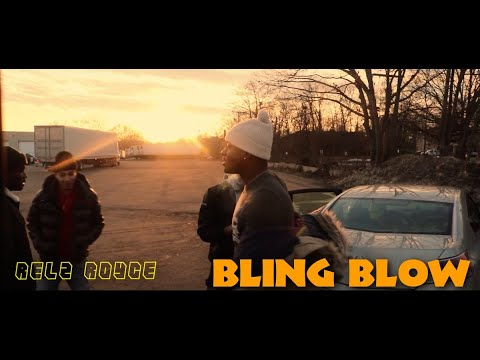 Relz Royce - Bling Blow  [ShotBy @TheKeen.Eye]