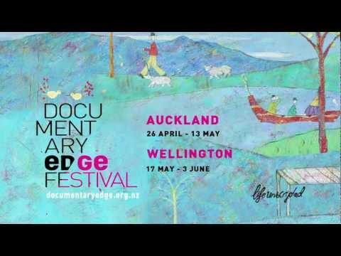 Documentary Edge Festival 2012_TVC