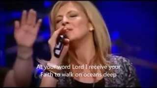 Repeat youtube video Hillsong Live - (Savior King Full Album 2007 DVD) Worship with Lyrics and Subtitles