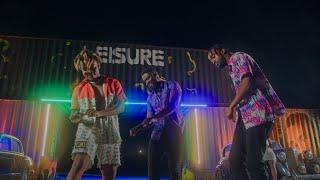 DJ Nore - MAKOSA (Official Music Video) ft. Quamina MP, Eugy Official
