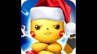Pokemon Quest Pixel - Introduction