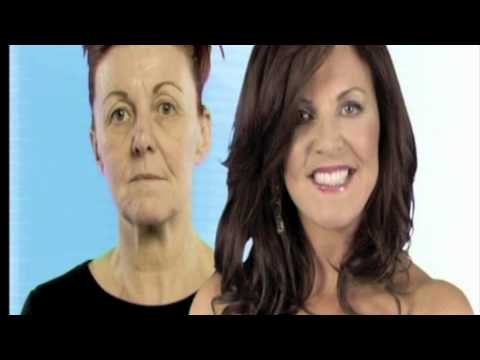 Extreme Makeover UK: Pam Gall