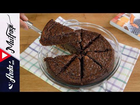 Kakaolu Islak Kek - Arda'nın Mutfağı