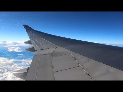 Qantas 747-400ER QF8 - Brisbane to Sydney [VH-OEE]