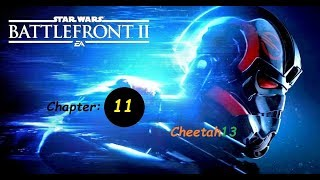 Star Wars Battlefront II - Come in and chill with the cat - Live Stream PC 1080HD/60