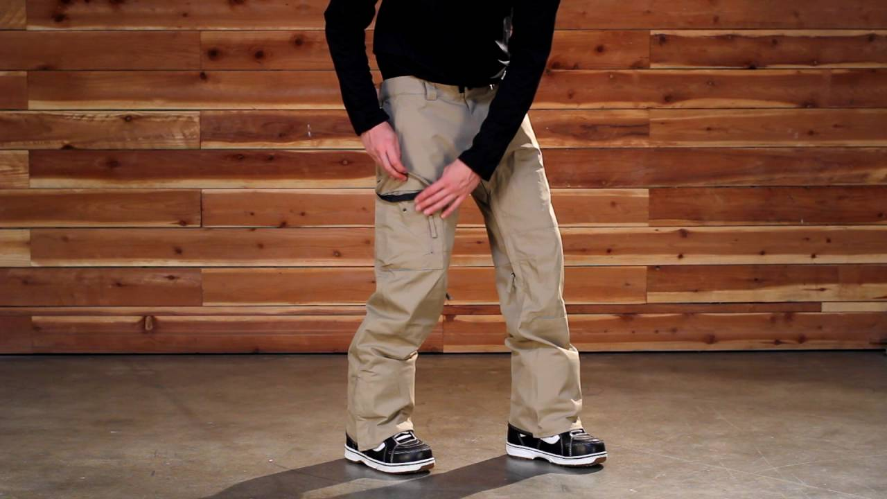 89ad3160a026 686 MENS AUTHENTIC STANDARD PANT - YouTube