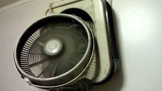 Ghetto heater
