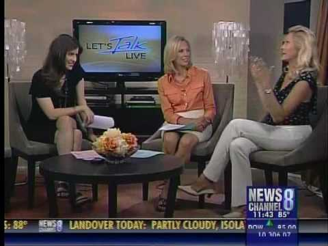 Dating Tips: Christie Nightingale Discusses Dating Rules
