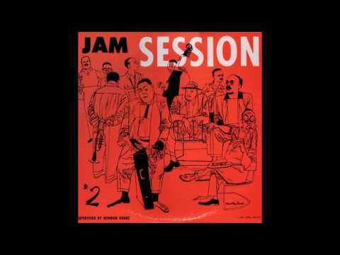 Norman Granz' Jam Session #2 (1953) (Full Album)