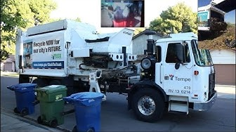 City of Tempe: Green Waste