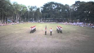 Video ULS-USM BSP fancy Drill 2014 - THE RED PHENOMS OF NORTH COTABATO download MP3, 3GP, MP4, WEBM, AVI, FLV Desember 2017