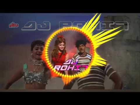 Hum kaale Hai to Kya hua    Tapori Mix by DJ ROHIT   Dance  धमाका🎆