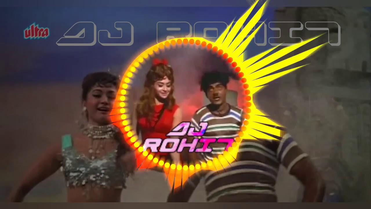 Download Hum kaale Hai to Kya hua || Tapori Mix by DJ ROHIT|| Dance  धमाका🎆
