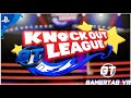 Knockout League Update 1.07 | 650+ calories burned! | PSVR Gameplay Review