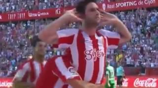 بالفيديو - سبورتينج خيخون يواصل مغامرته المثيرة بالدوري الأسباني