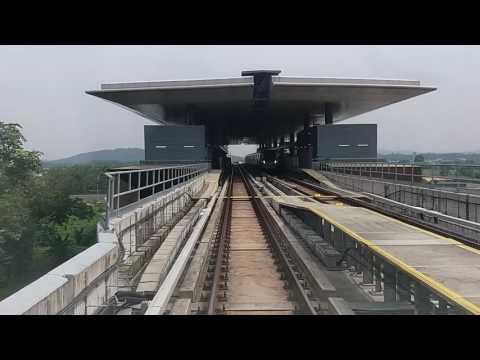 [MRT Malaysia] Full SBK Line Phase 2 From Sungai Buloh To Kajang (Part 1)