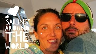 SAILING AROUND THE WORLD: GETTING READY - Chase the Story 2