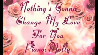 Westlife (Piano Version) Nothing