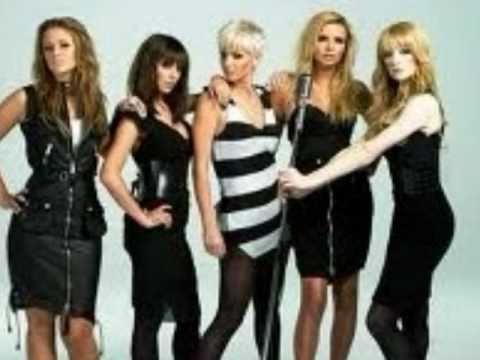 Girls Aloud The Ultimate Megamix 2011