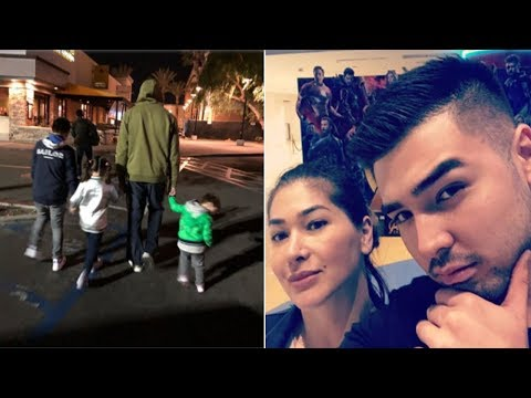 Jackie Forster posts date night with firstborn Andre Paras