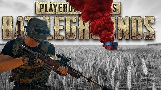 Neue Runde Chicken Dinner Jagd ★ Playerunknown's Battlegrounds ★#1653★ PUBG Gameplay Deutsch German